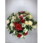 Bukiet Róża - Lilia BIG kolor 1